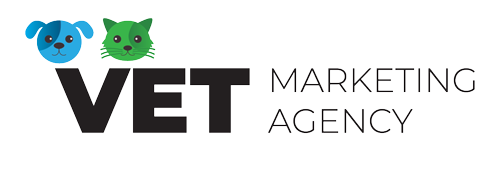 Vet Marketing Agency Logo